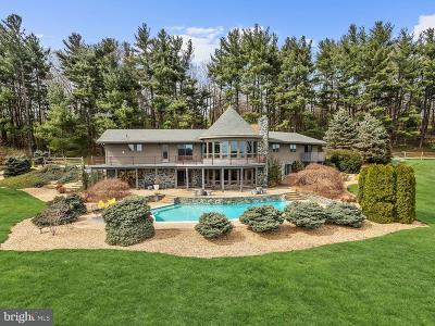 Westminster Single Family Home For Sale: 1120 Silver Run Valley Road
