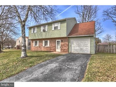 Reading Single Family Home Under Contract: 764 Tamarack Trail