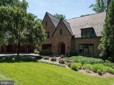 Montgomery County Single Family Home For Sale: 11505 Morning Ride Drive