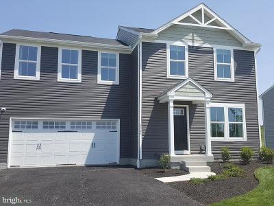 Dover Single Family Home For Sale: The Seasons #PLAN 168