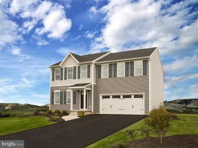 Dover Single Family Home For Sale: The Seasons #PLAN 191