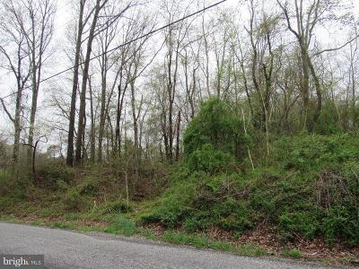 Brandywine Residential Lots & Land For Sale: Martin Road