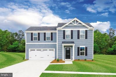 Dover Single Family Home For Sale: The Seasons #PLAN 144