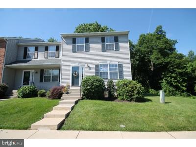 Collegeville Townhouse For Sale: 133 Heritage Drive