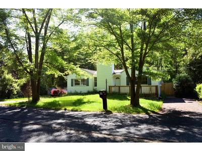 Medford Twp Single Family Home Under Contract: 147 Skeet Road