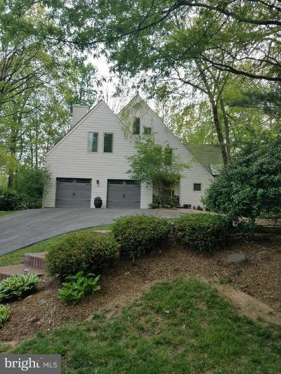 Reston Single Family Home For Sale: 11581 Greenwich Point Road