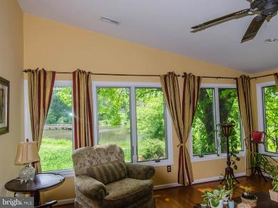 Howard County Single Family Home For Sale: 6354 Tamar Drive