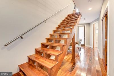 Bloomingdale Townhouse For Sale: 2419 1st Street NW #1