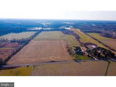 Robbinsville Residential Lots & Land For Sale: 121 Windsor Road