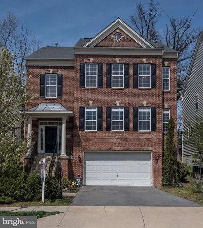 Montgomery County Single Family Home For Sale: 210 Hidden Forest Court