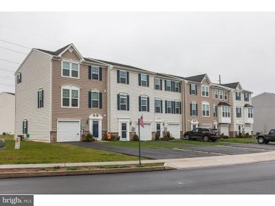 Gilbertsville Townhouse Under Contract: 175 Tulip Lane