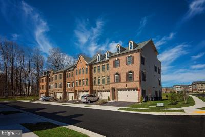 Hanover Townhouse Under Contract: 2705 Fredericksburg Road
