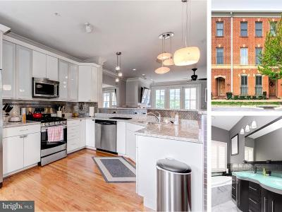 Baltimore Townhouse For Sale: 1203 Dockside Circle