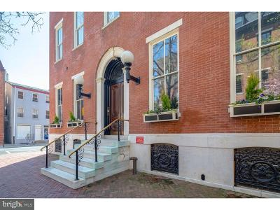 Single Family Home For Sale: 2000 Delancey Street #1W