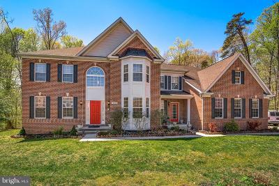 Accokeek Single Family Home For Sale: 14220 Highlands Terrace