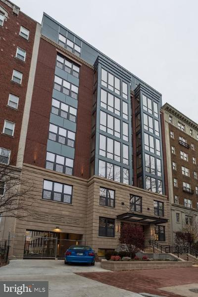 Washington Condo For Sale: 1427 Rhode Island Avenue NW #301