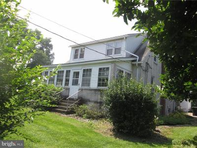 Single Family Home For Sale: 5514 Route 412