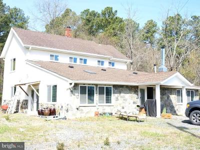 Gainesville VA Single Family Home For Sale: $639,000