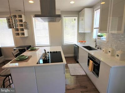 Washington County Townhouse Active Under Contract: 729 Roxboro Place NW