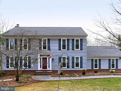 Herndon Single Family Home For Sale: 13506 Copper Bed Road