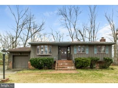 Single Family Home For Sale: 42 Colgate Road
