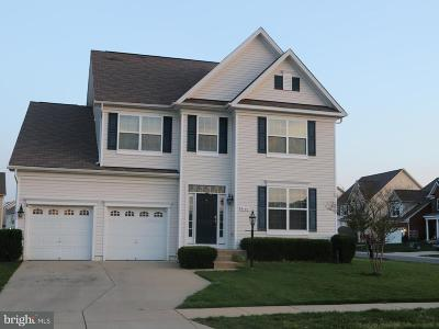 Waldorf Single Family Home For Sale: 5181 Tipperary Avenue