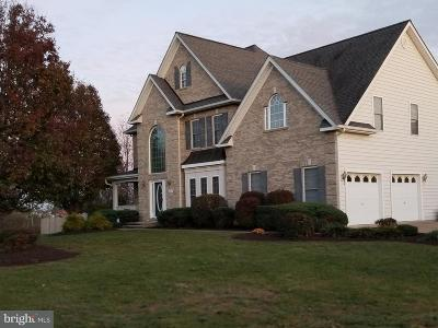 Winchester Single Family Home For Sale: 223 Fairfield Drive