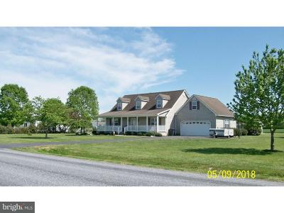 Wyoming Single Family Home For Sale: 1844 Jebb Road