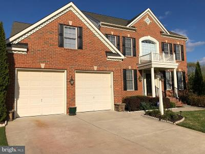 Annapolis Single Family Home For Sale: 603 Yawl Court