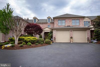 Glenangus, Todd Lakes, Willow Chase Townhouse For Sale: 1524 Parkland Drive