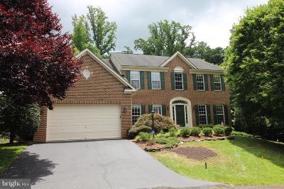 Fairfax County Single Family Home For Sale: 3811 Nalls Road