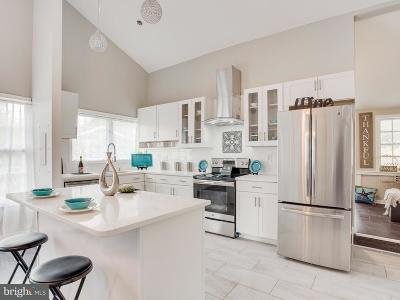 Annapolis Single Family Home For Sale: 1212 Grant Street