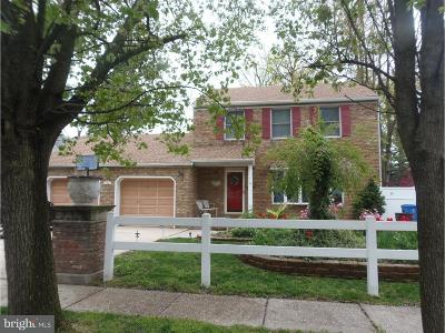Westville Single Family Home For Sale: 1 Cleveland Avenue