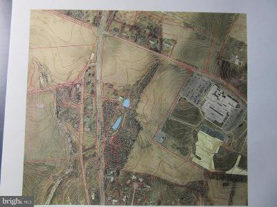 Frederick MD Residential Lots & Land For Sale: $1,125,000