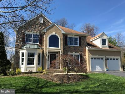 New Hope Single Family Home For Sale: 412 Byerly Drive