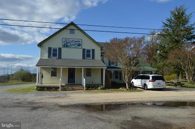 Calvert County Commercial Lease For Lease: 2990 Parkers Creek Road