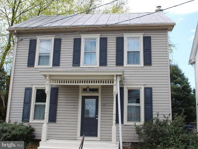 Boiling Springs Single Family Home For Sale: 31 High Street