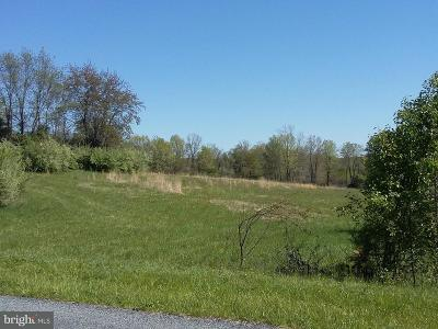 Culpeper Residential Lots & Land For Sale: Fox Chase Lane