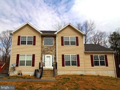 Warren County Single Family Home For Sale: 3411 Reliance Road