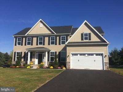 Collegeville Single Family Home For Sale: 3800 Brynwood Court