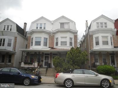 Single Family Home Under Contract: 141 W Sharpnack Street