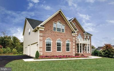 Howard County Single Family Home For Sale: 12511 Westland Court