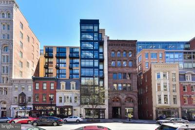 Condo For Sale: 912 F Street NW #706