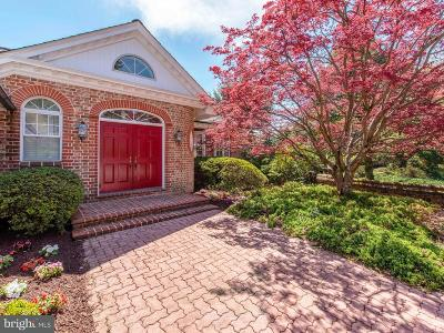 Baltimore Single Family Home For Sale: 2 Dembeigh Hill Circle