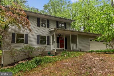 Huntingtown MD Single Family Home For Sale: $424,900