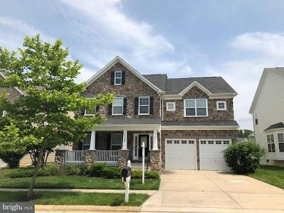 Baltimore County Rental For Rent: 7528 Bettys Way