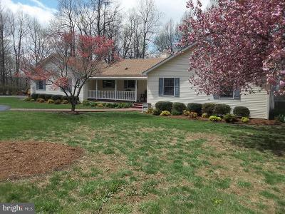 Warren County Single Family Home For Sale: 497 Bear Hollow Drive