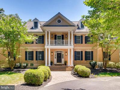 Baltimore County Single Family Home For Sale: 12829 Stone Eagle Road