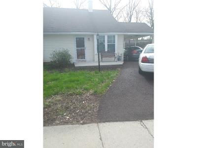 Lansdale Single Family Home For Sale: 312 Allen Way