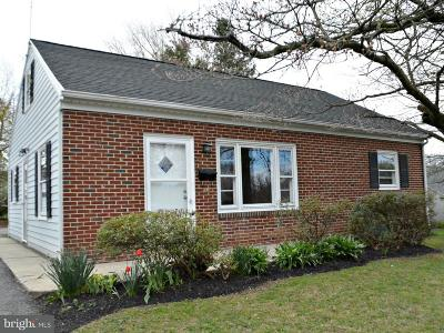 Millersville Single Family Home For Sale: 416 N Prince Street